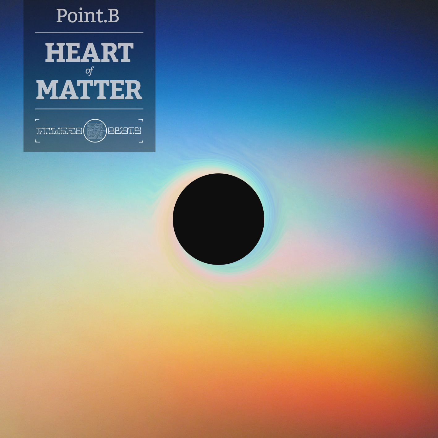 Heart of Matter LP